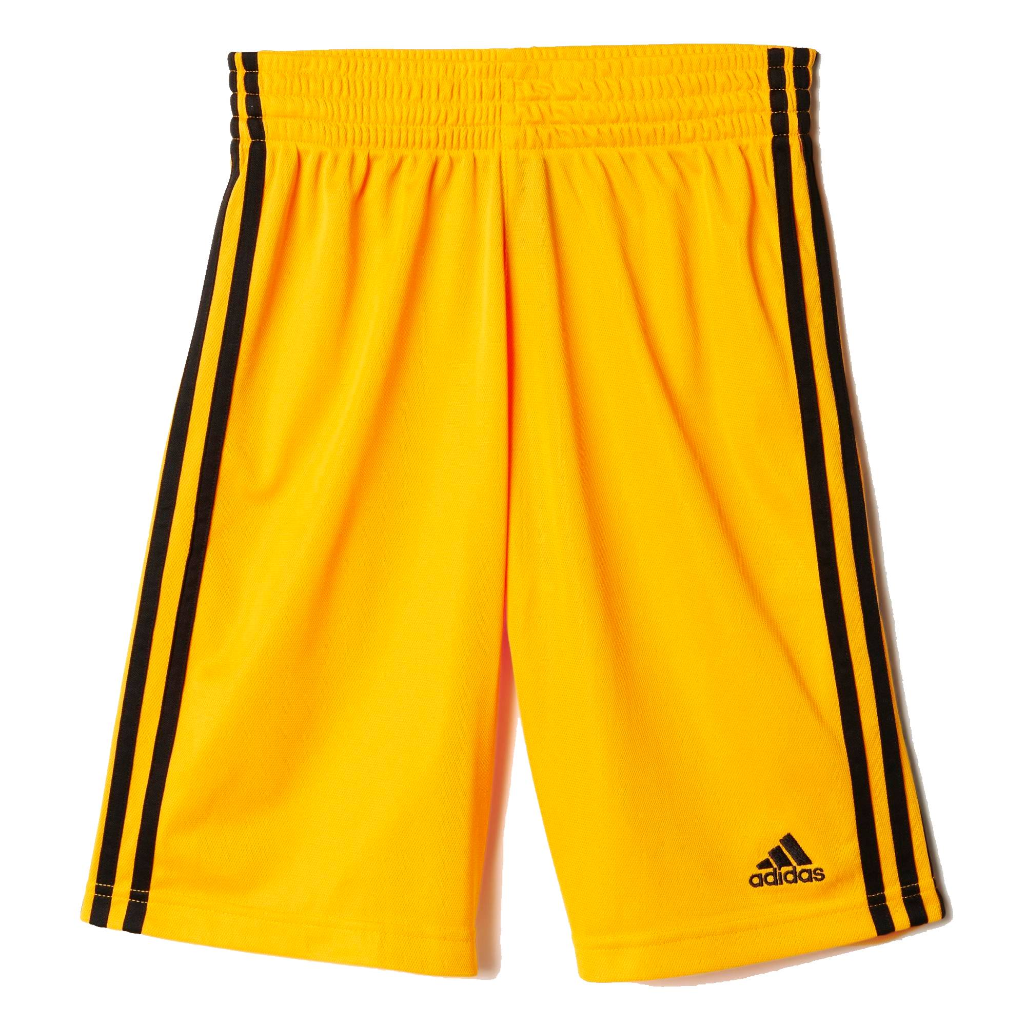 Adidas Kids Commander Shorts - AD-G91755