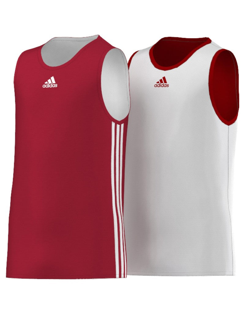Adidas Kids Team Reversible Jersey - AD-M32731