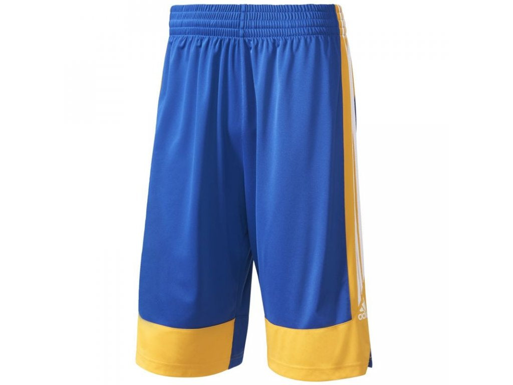 Adidas Commander Basketball Shorts AD3510