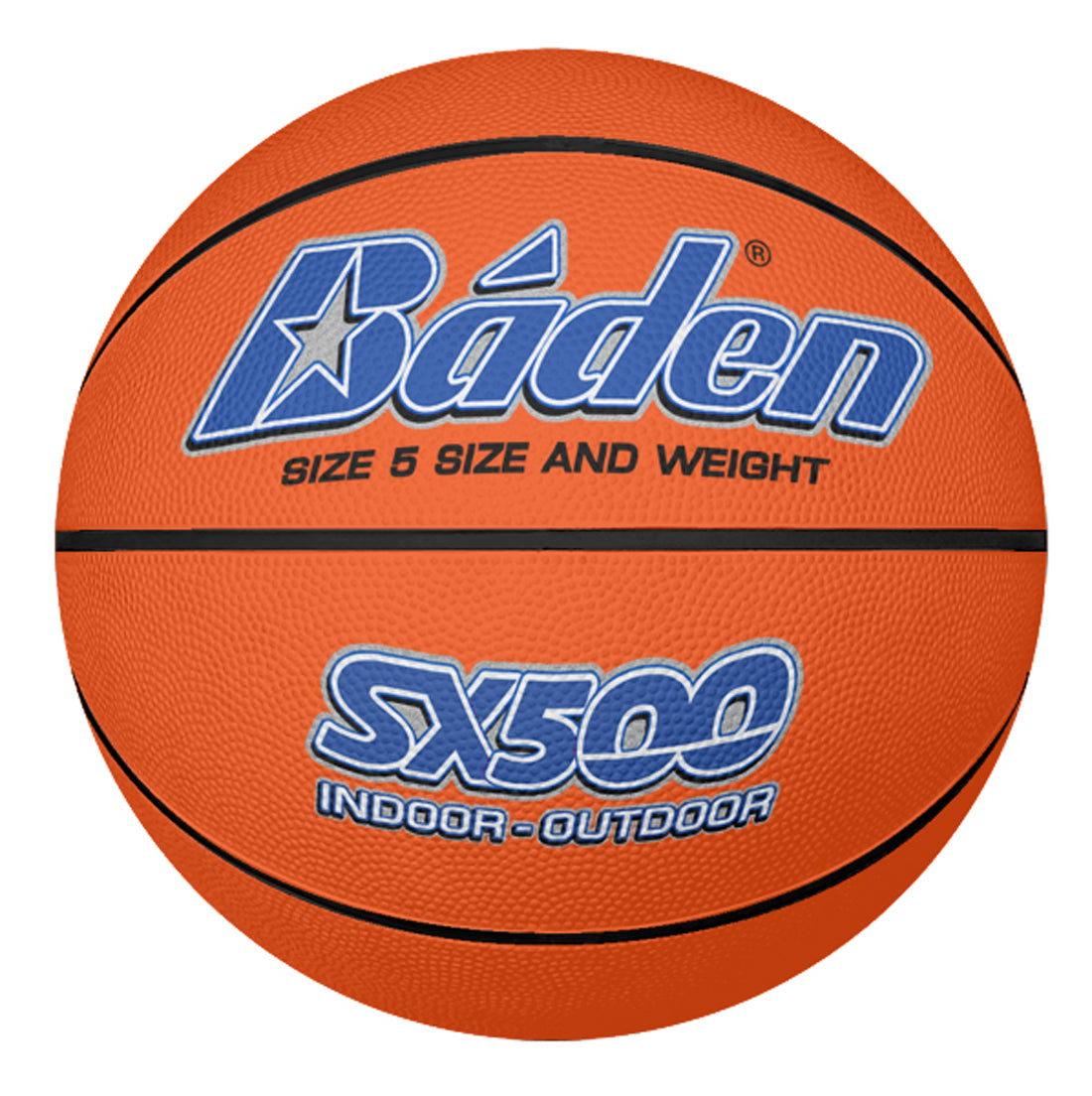 Baden Basketball Indoor / Outdoor SX Series - Tan