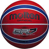 Molten Basketball All Surface GR Series RB