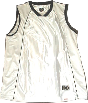 Intense X Mens Basketball Jersey IX-JWB