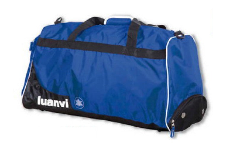 Luanvi Medium Club Holdall / Grip Bag - Royal Blue - LU-03975-0011