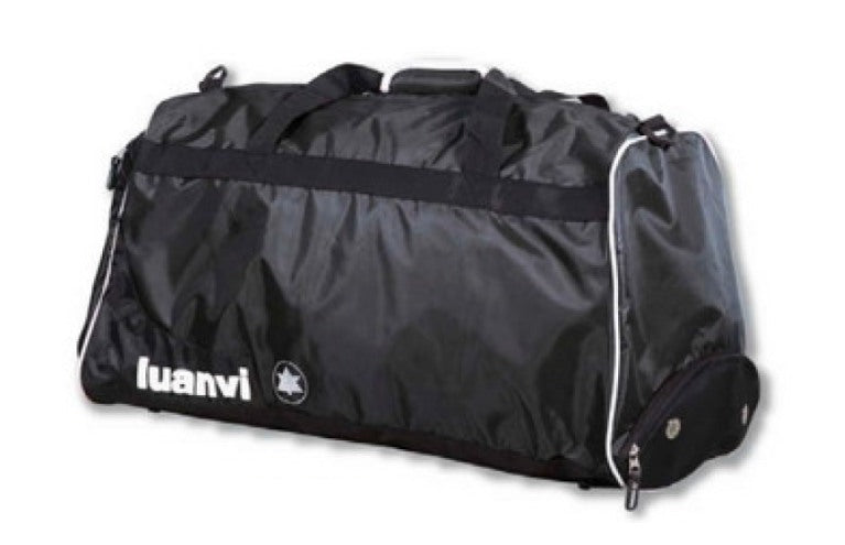 Luanvi Medium Club Holdall / Grip Bag - Black - LU-03975-0044