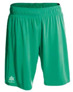 Luanvi Alero Basketball Shorts - Green LU-07182-0055