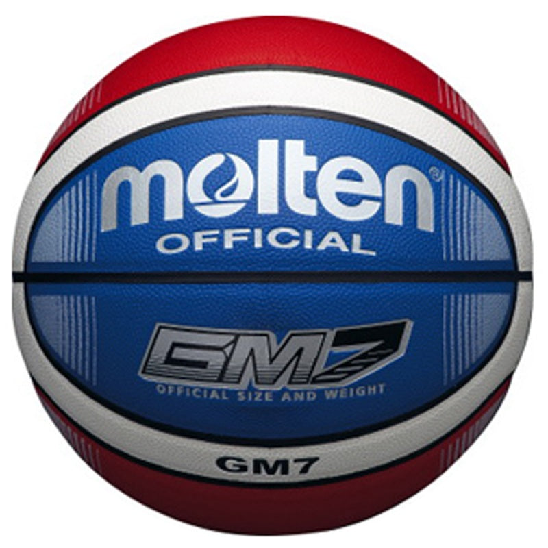 Molten Basketball Indoor GM Series MO-GMC