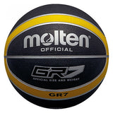 Molten na Basketball All Surface GR Series MO-BGR5-KY