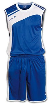 Luanvi Kids Mundial Basketball Kit LU-04061-1502