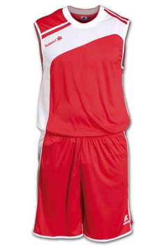 Luanvi Kids Mundial Basketball Kit LU-04061-1084