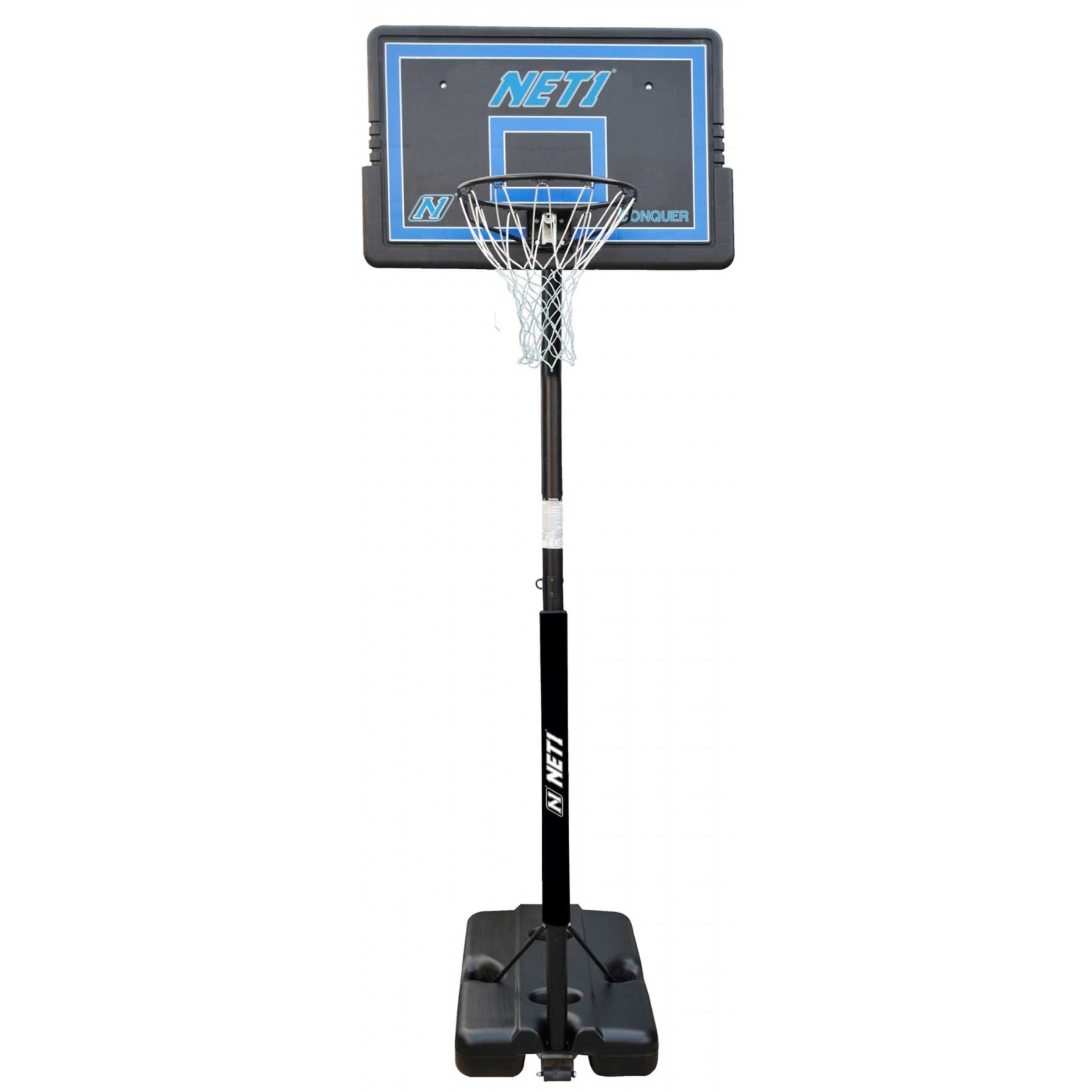 NET1 Conquer Portable Basketball System N1-N123203