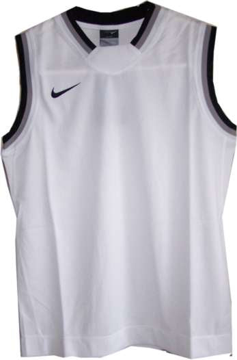 Nike Kids Kids Basketball Team Jersey Dri-Fit Micromesh NK-119798-100