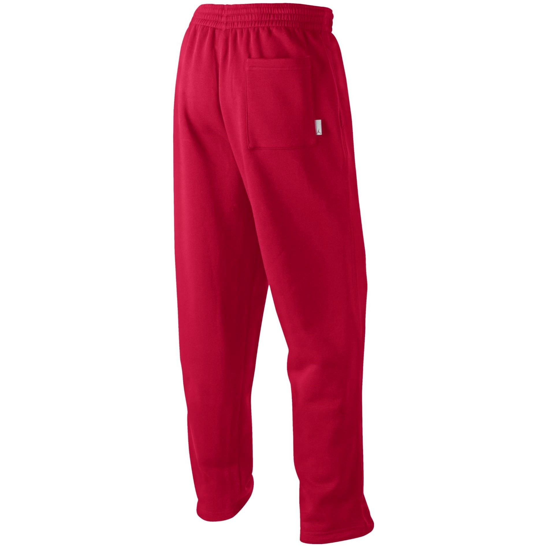 Nike Jordan All Day Everyday Pant - Team Red/Black