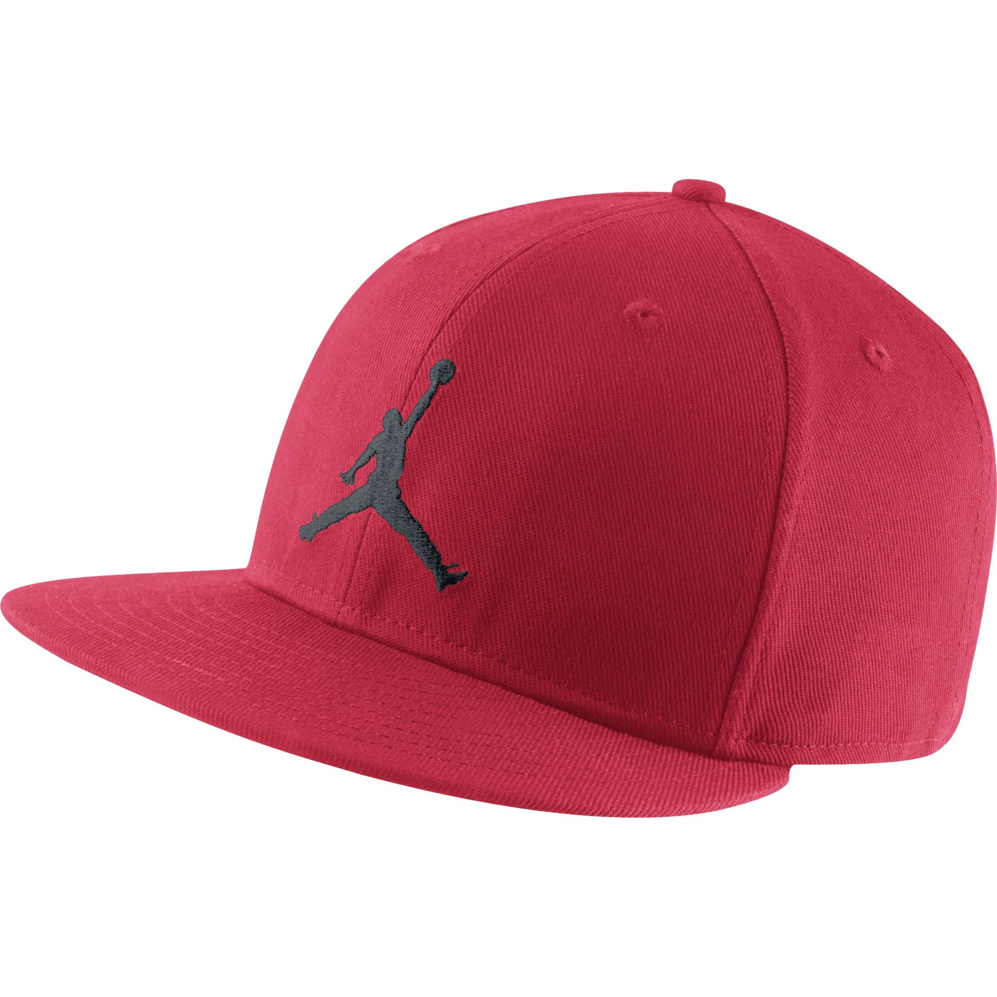 Nike Jordan True Jumpman Fitted Cap - NK-507942-695