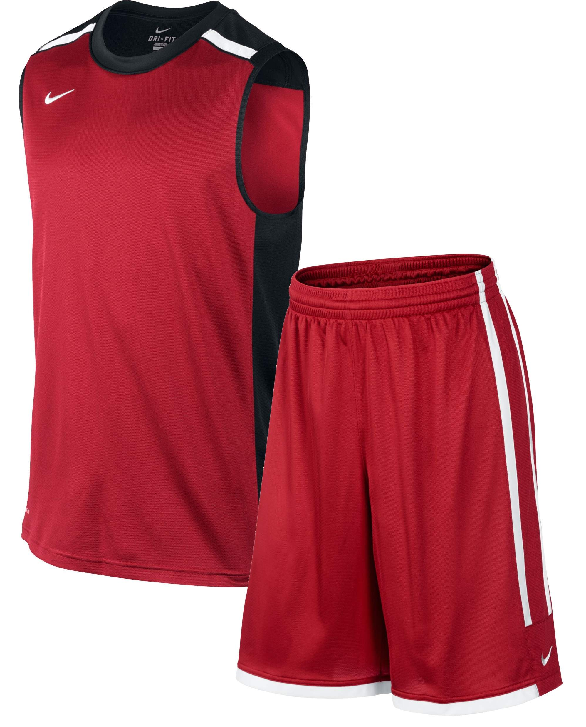 Nike Team League Basketball Kit NK-521130-657-528308-657