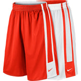 Nike Basketball Stock League Reversible Basketball Shorts - NK-553403-658