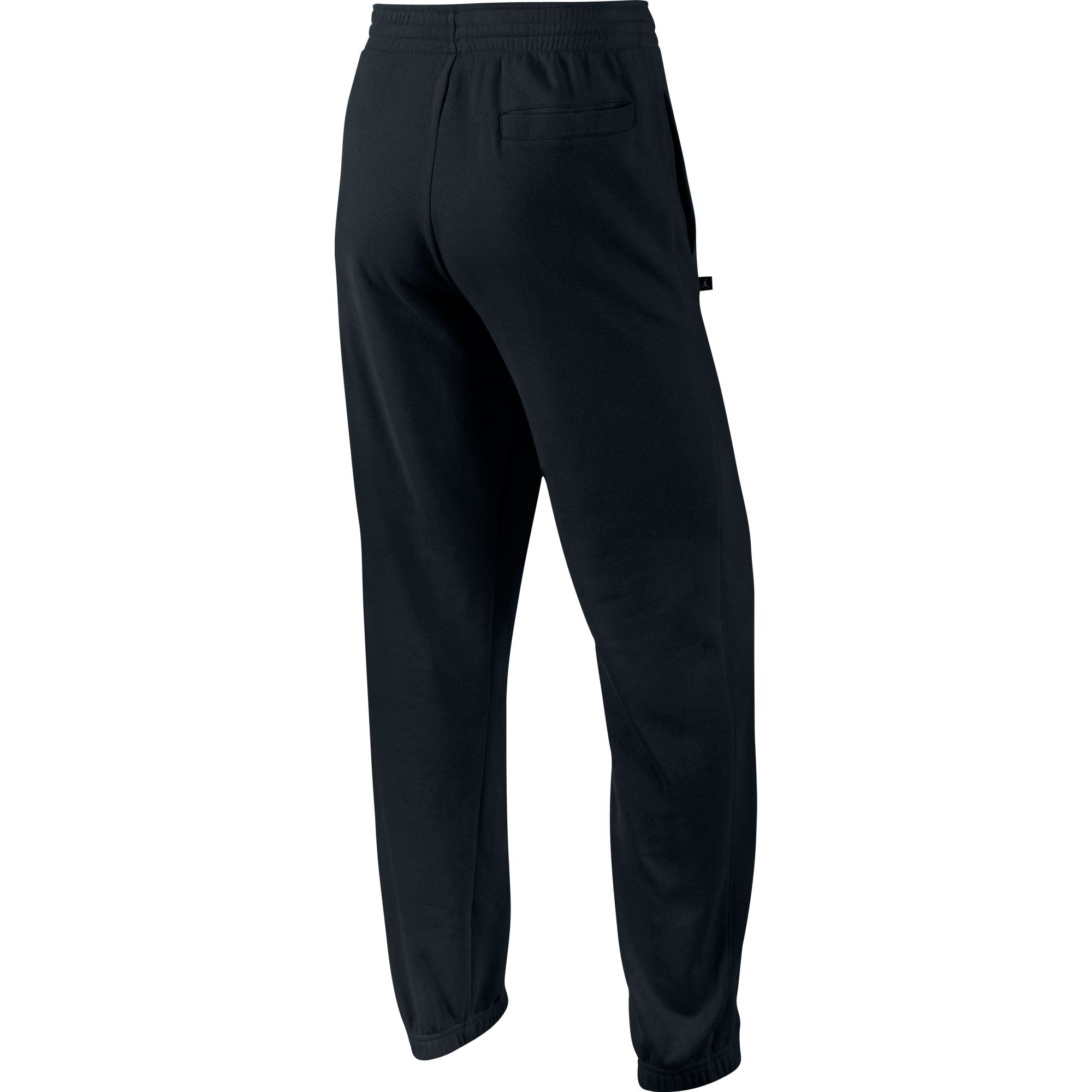 Nike Jordan All-Around Pants - Black/Gym Red