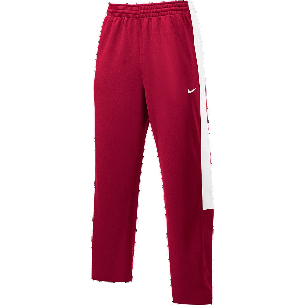 Nike Mens Basketball Team League Tearaway Pants - Red/White (Minimum Order Qnty:5) NK-618487-656