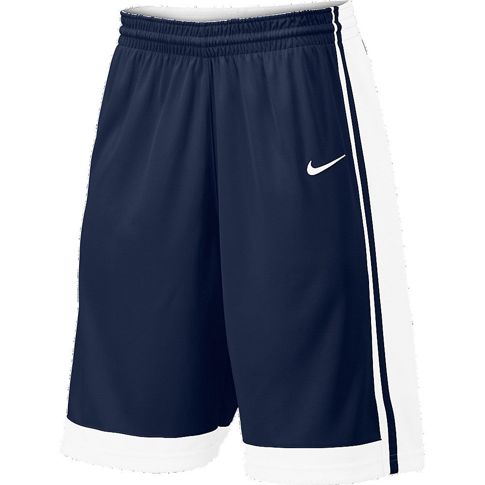 Nike Basketball Team National Varsity Stock Kit - Dark Navy/White
