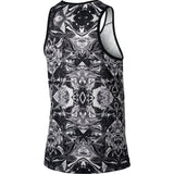 Nike KD Hyper Elite Basketball Tank - White/Black/White