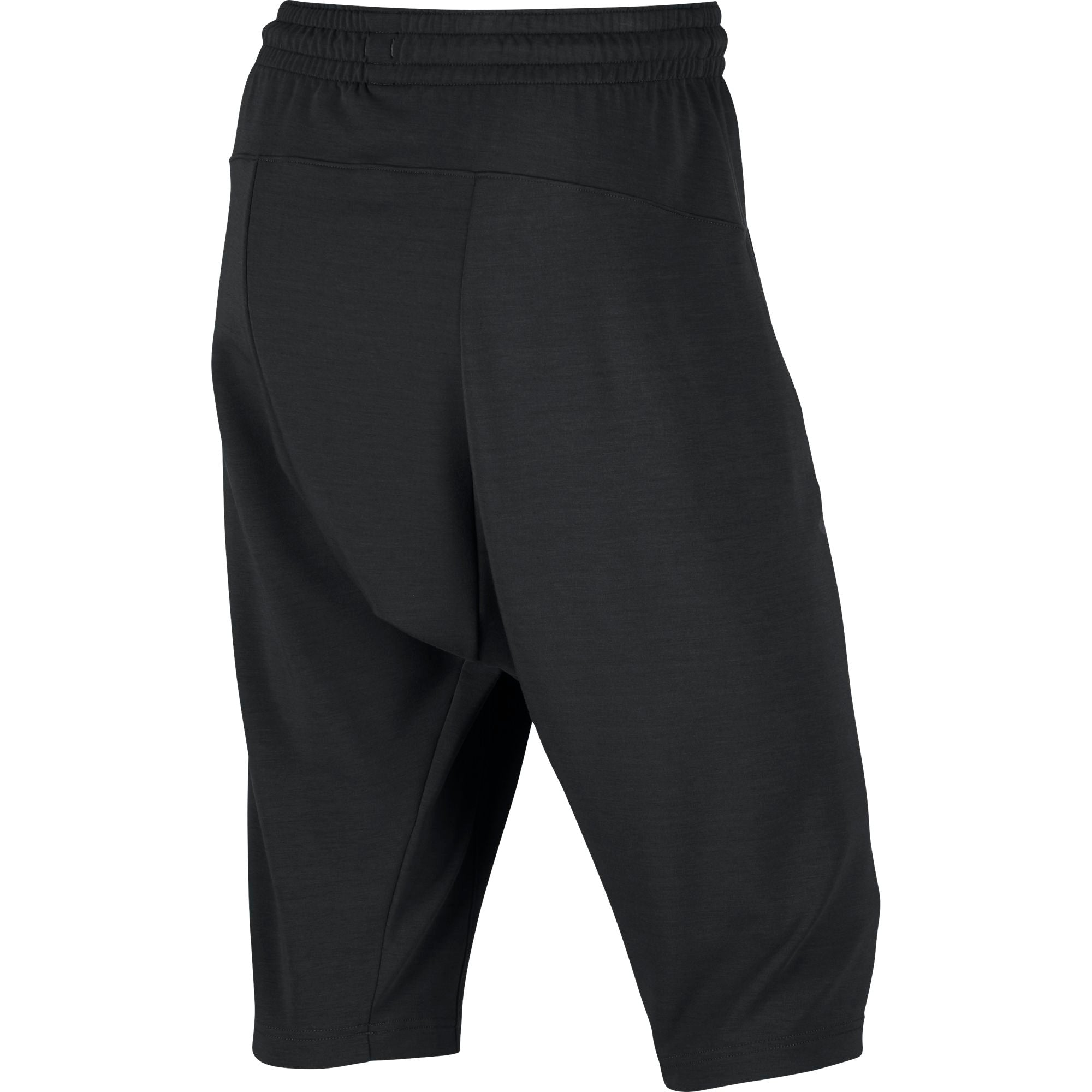 Nike Basketball Dry Shorts - Black Heather/Anthracite/Matte Silver