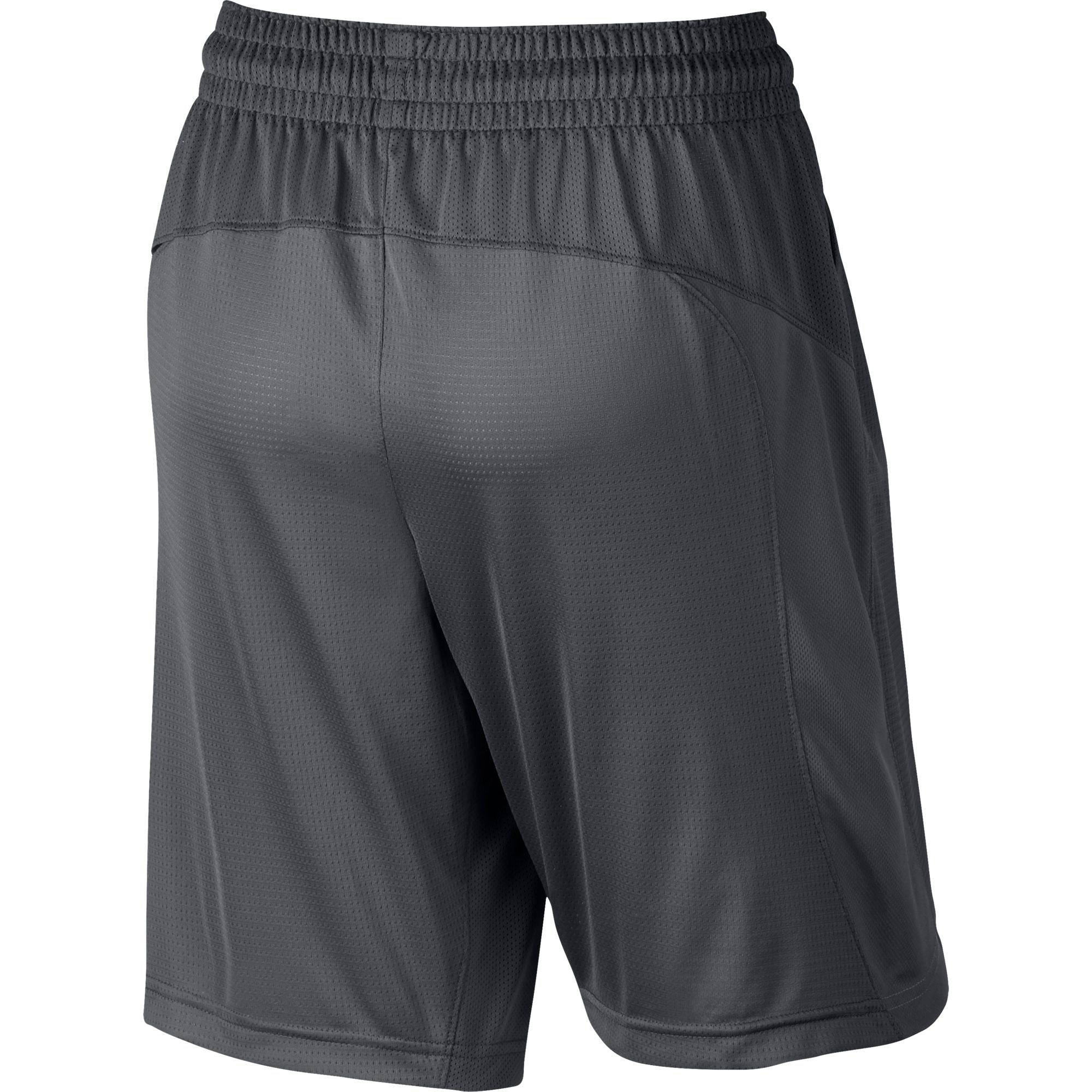 Nike Womens Basketball Shorts - Dark Grey/Anthracite