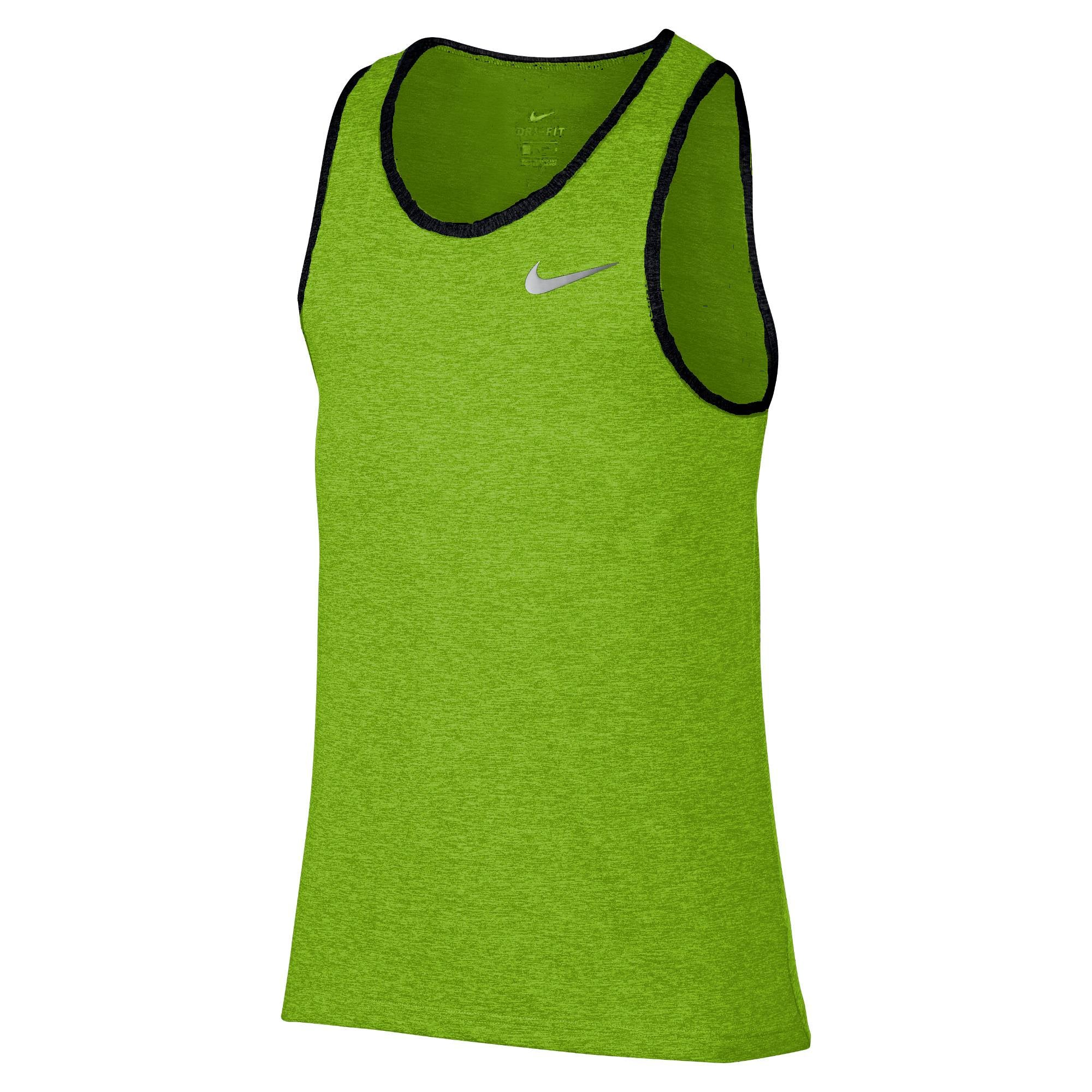 Nike Basketball Hyper Elite Knit Basketball Sleeveless Top NK-822874-313