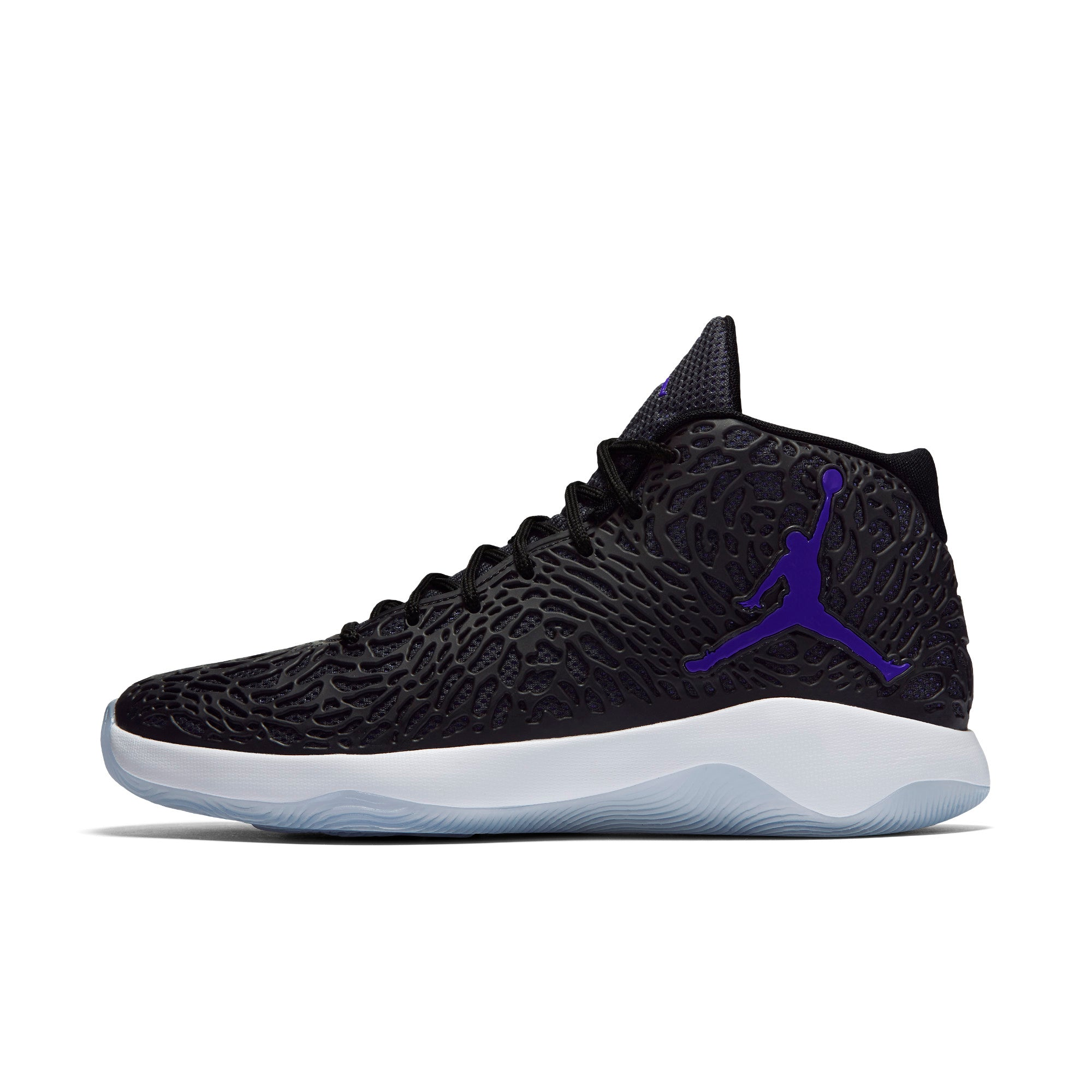 Nike Jordan Ultra.Fly Shoe Basketball Boot/Shoe 834268-001