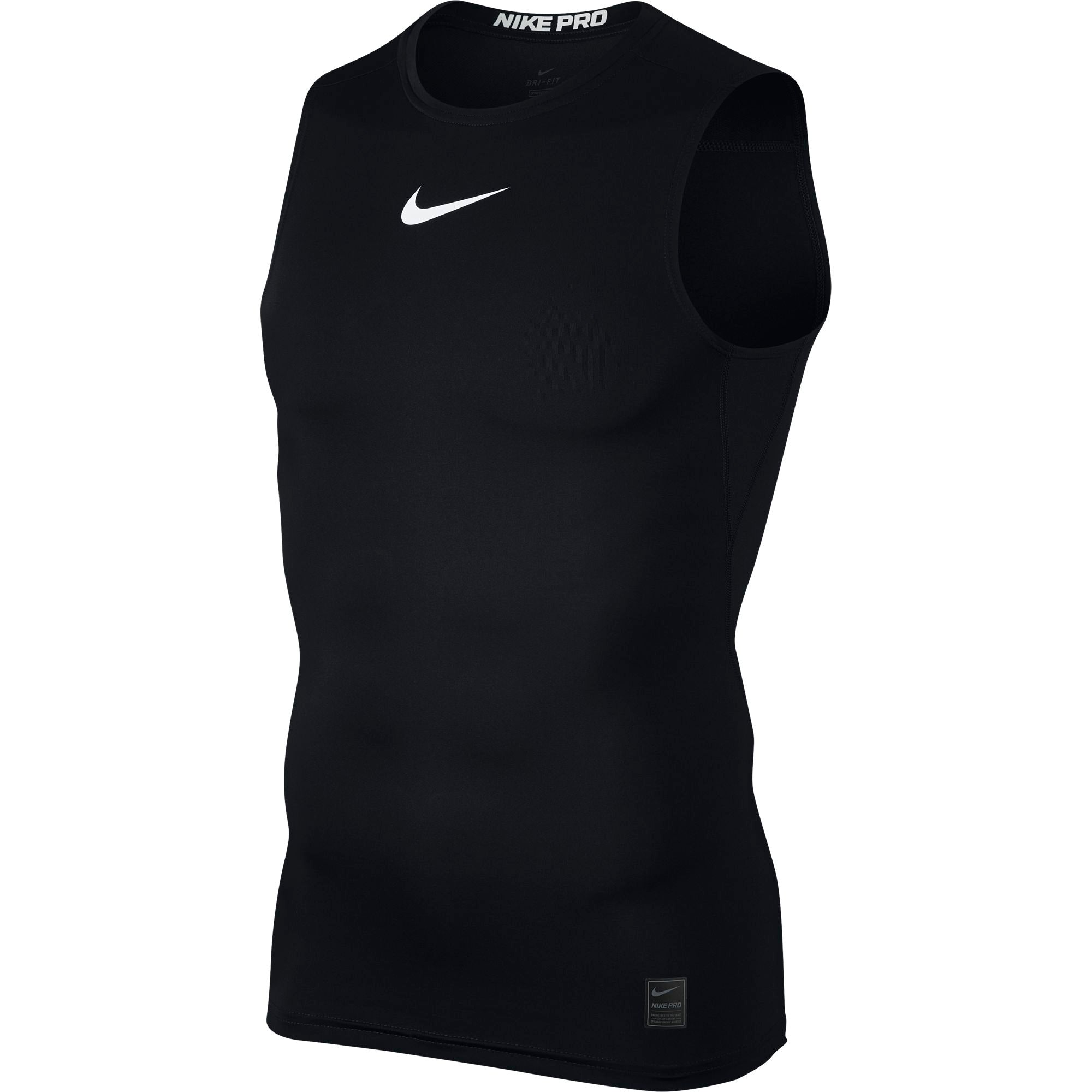 Nike Pro Base Layer Top - NK-838085-010