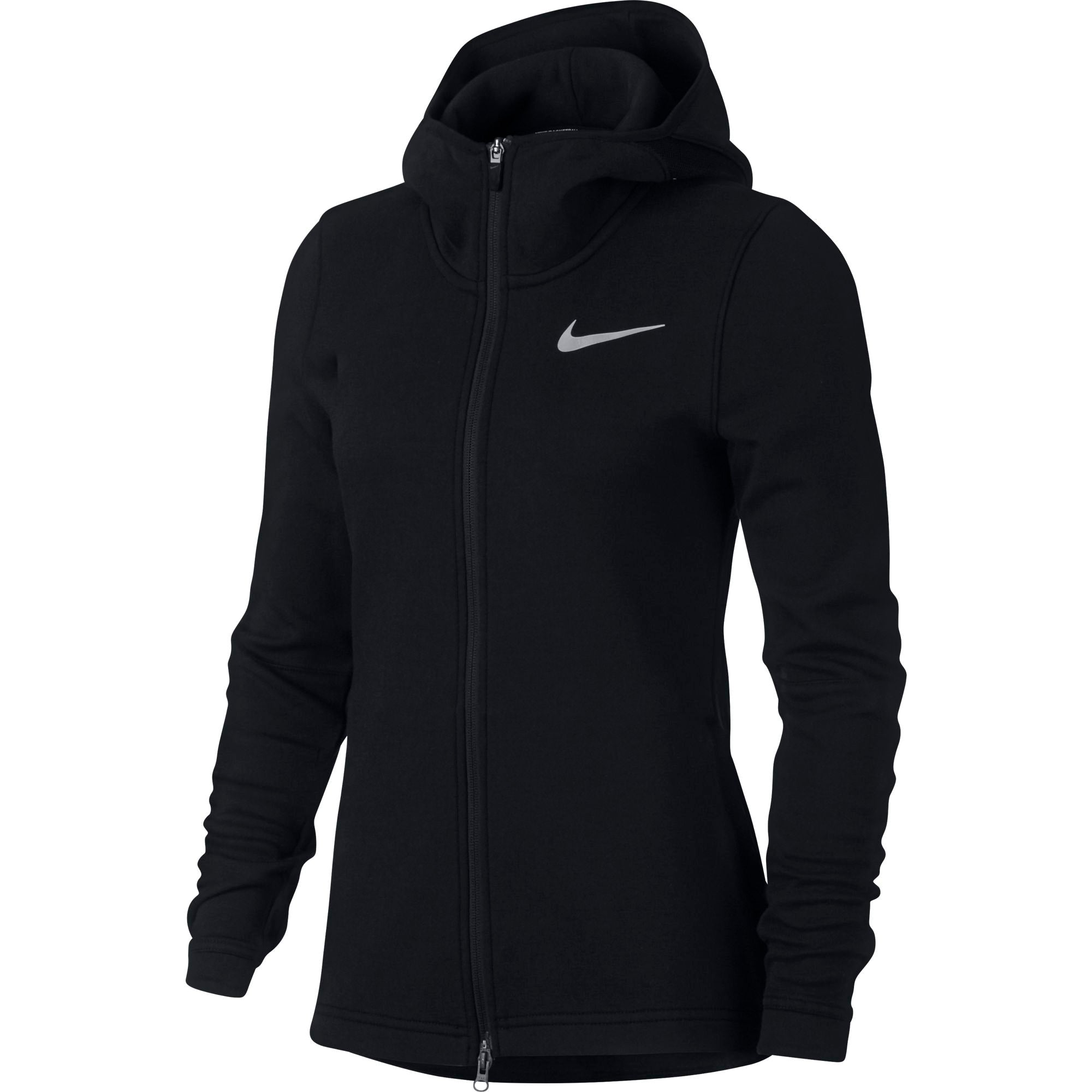 Nike Womens Basketball Dry Showtime Hoodie - NK-855395-010