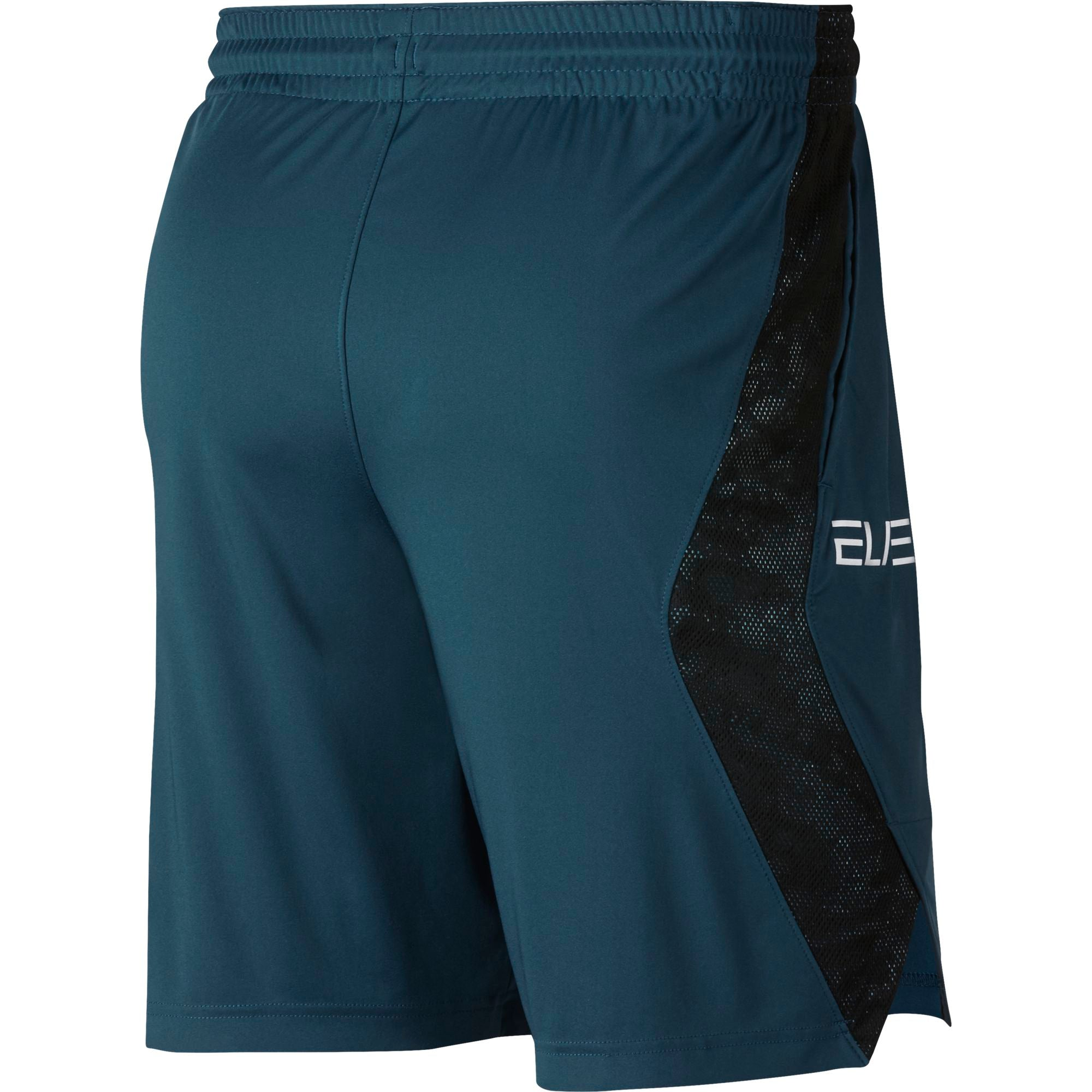 Nike Basketball Dry Shorts - Space Blue/Black/White