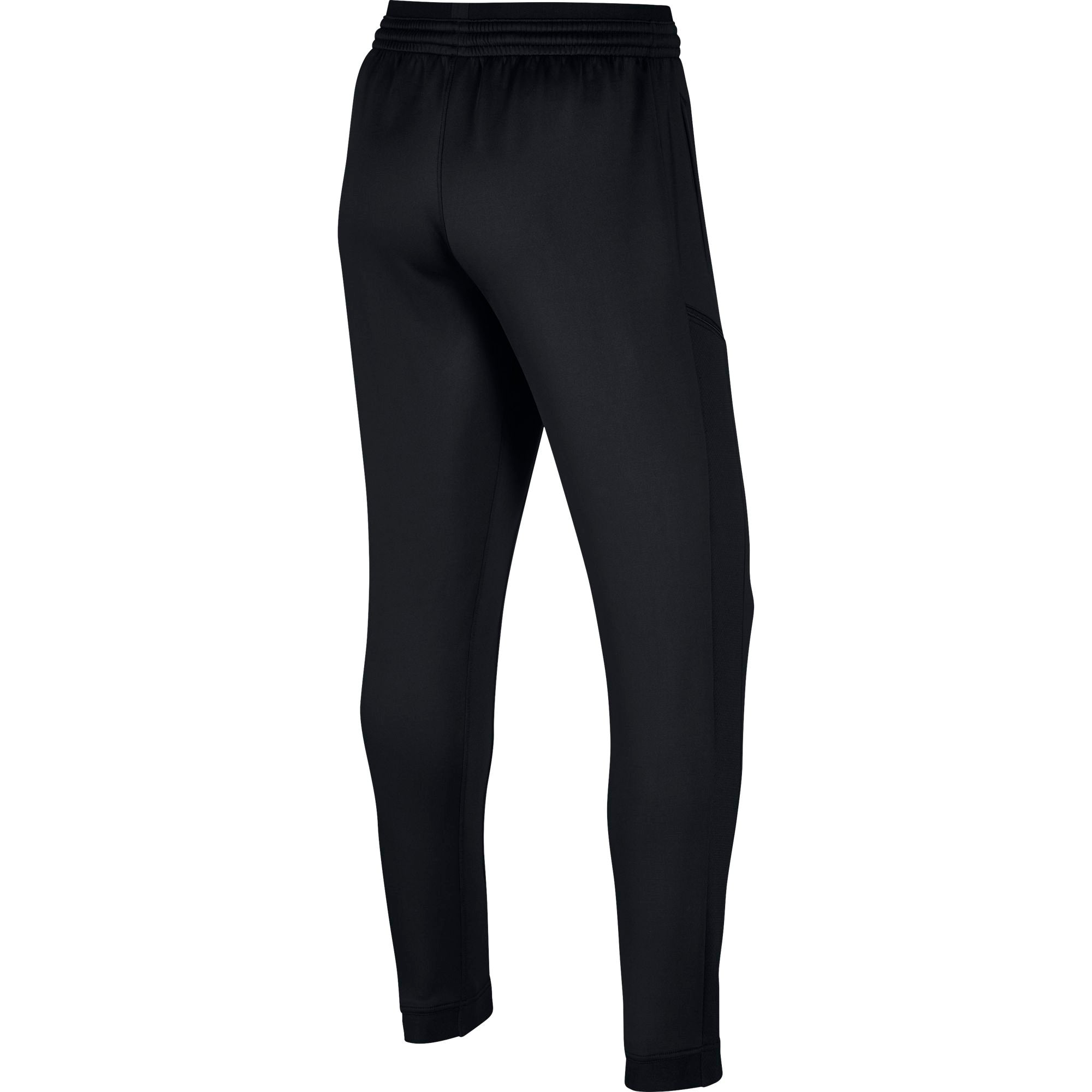 Nike Basketball Therma Flex Showtime Pants - Black/White