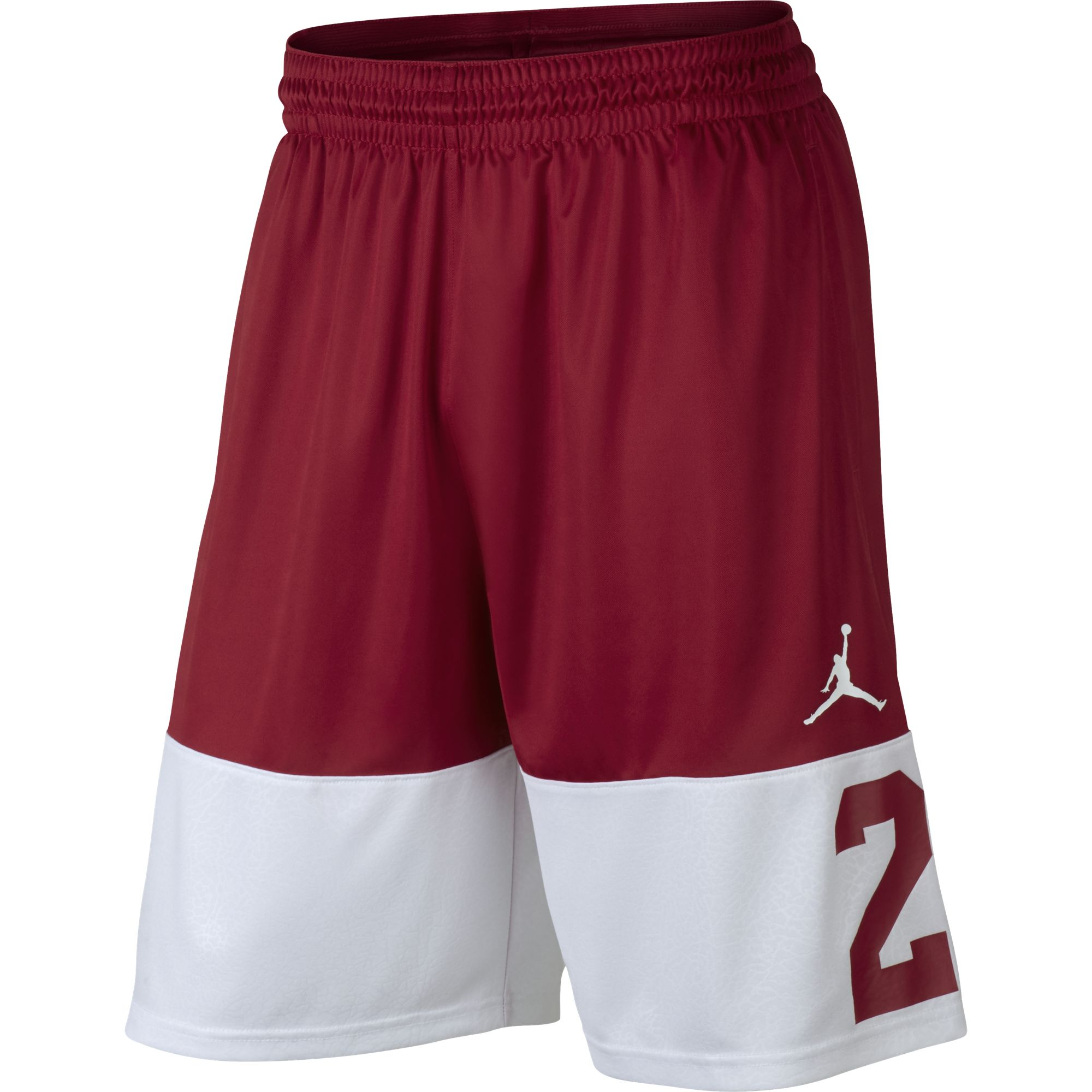 Nike Jordan Basketball Rise Twenty-three Shorts - NK-861465-687