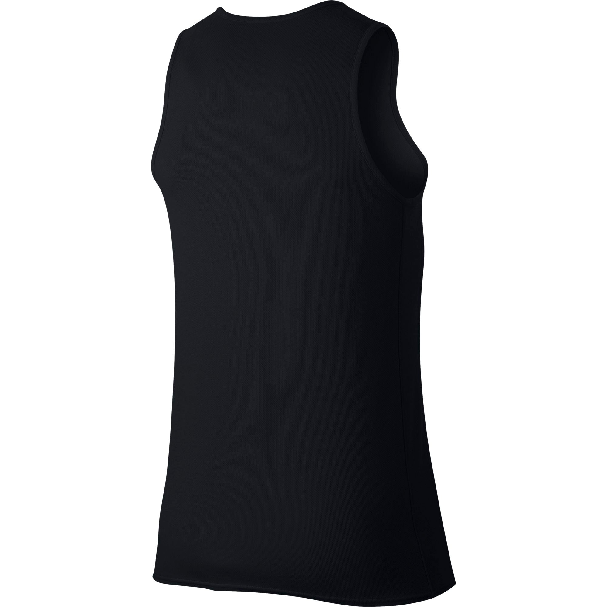 Nike Jordan Basketball Rise Tank - Black/White