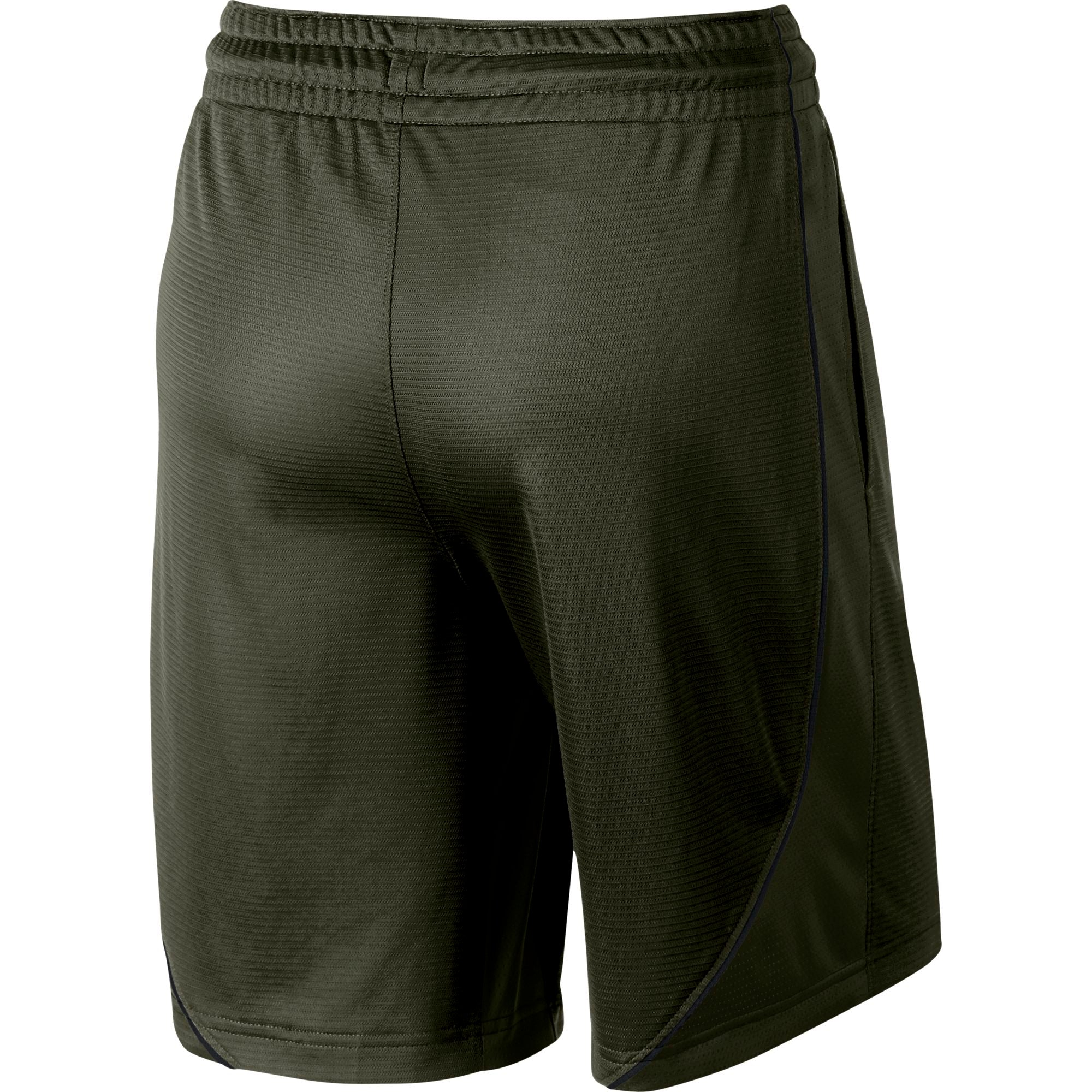 Nike Womens Basketball Dry Shorts - Cargo Khaki/Black