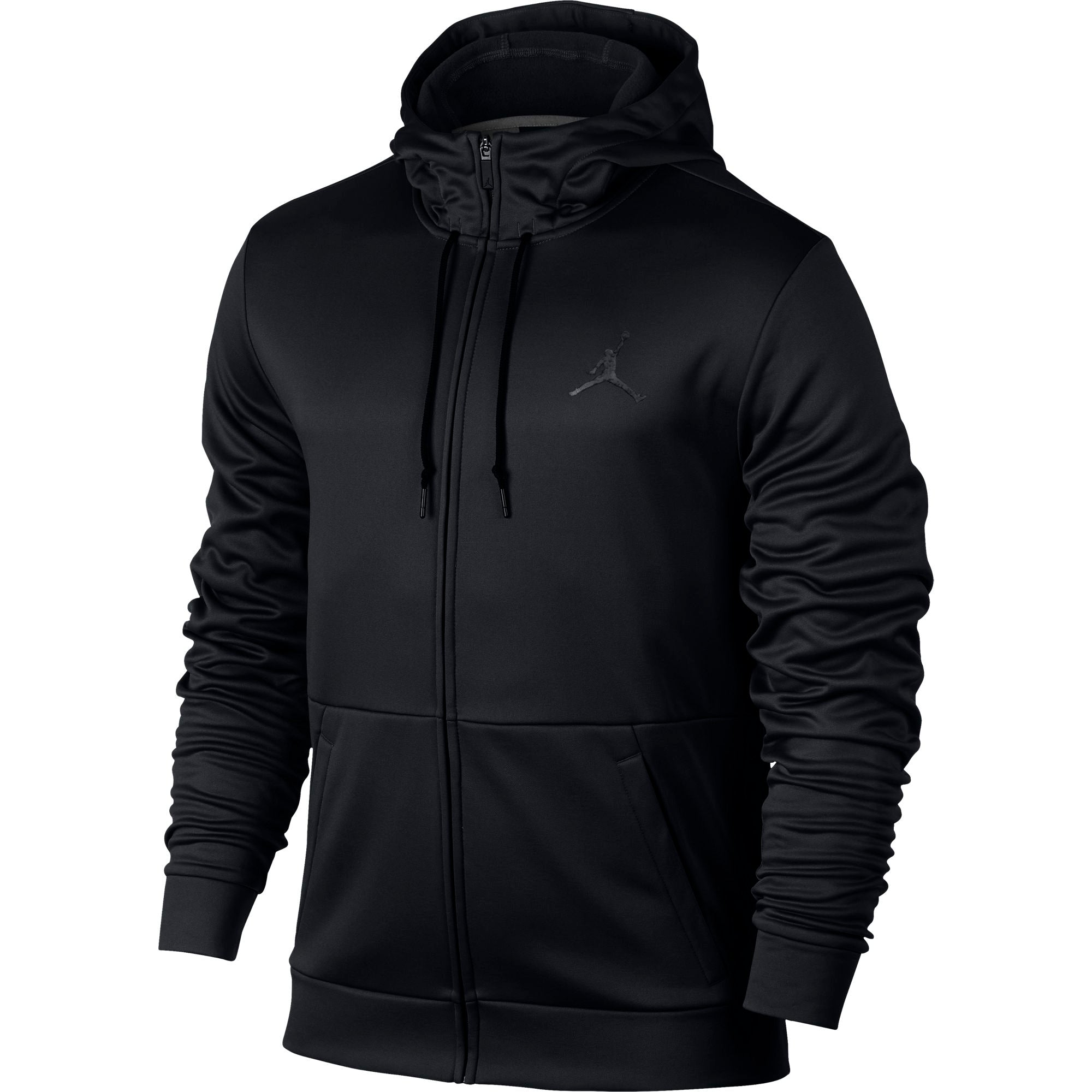 Nike Jordan Training Therma 23 Alpha Full-Zip Hoodie - NK-872875-010