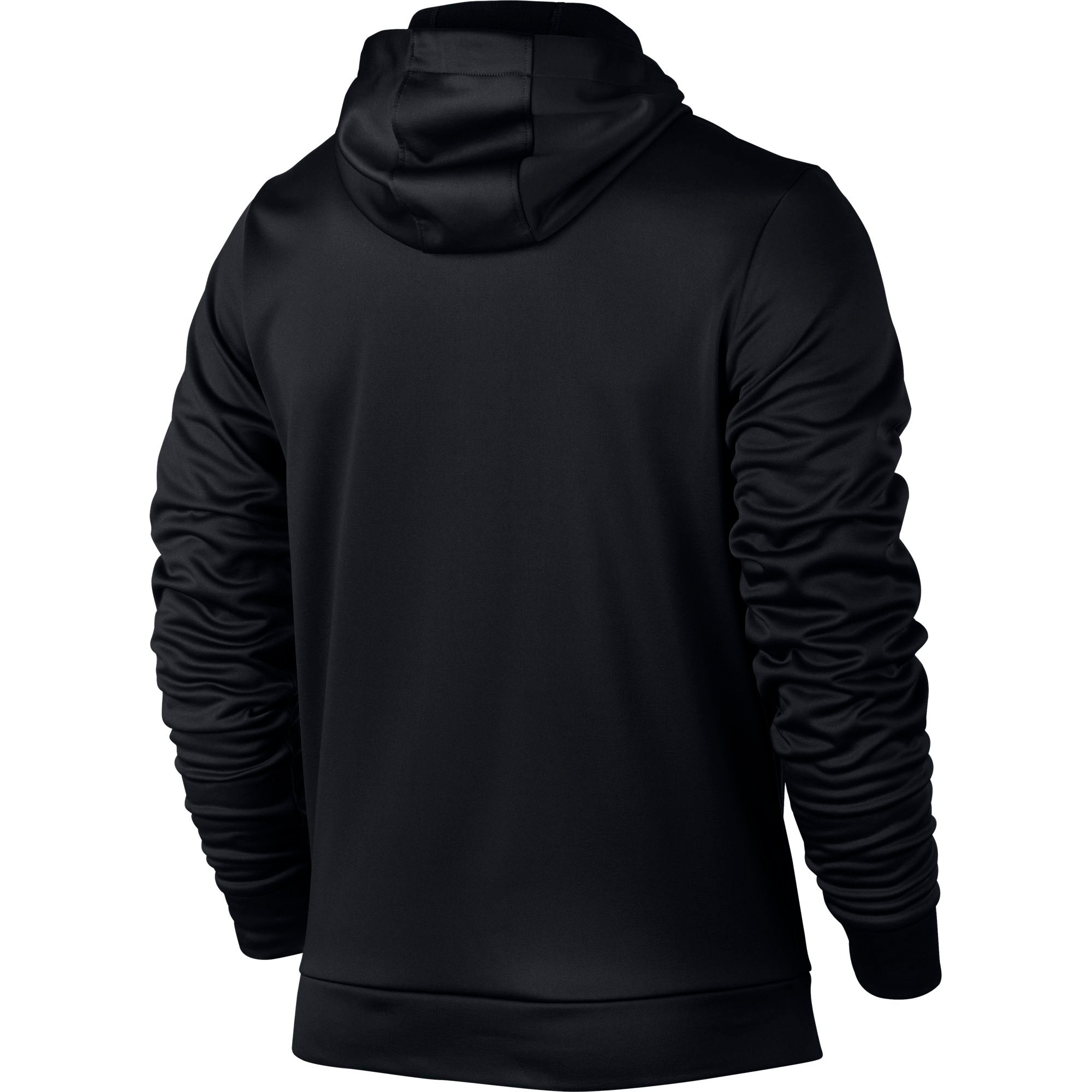 Nike Jordan Training Therma 23 Alpha Full-Zip Hoodie - Black/Anthracite