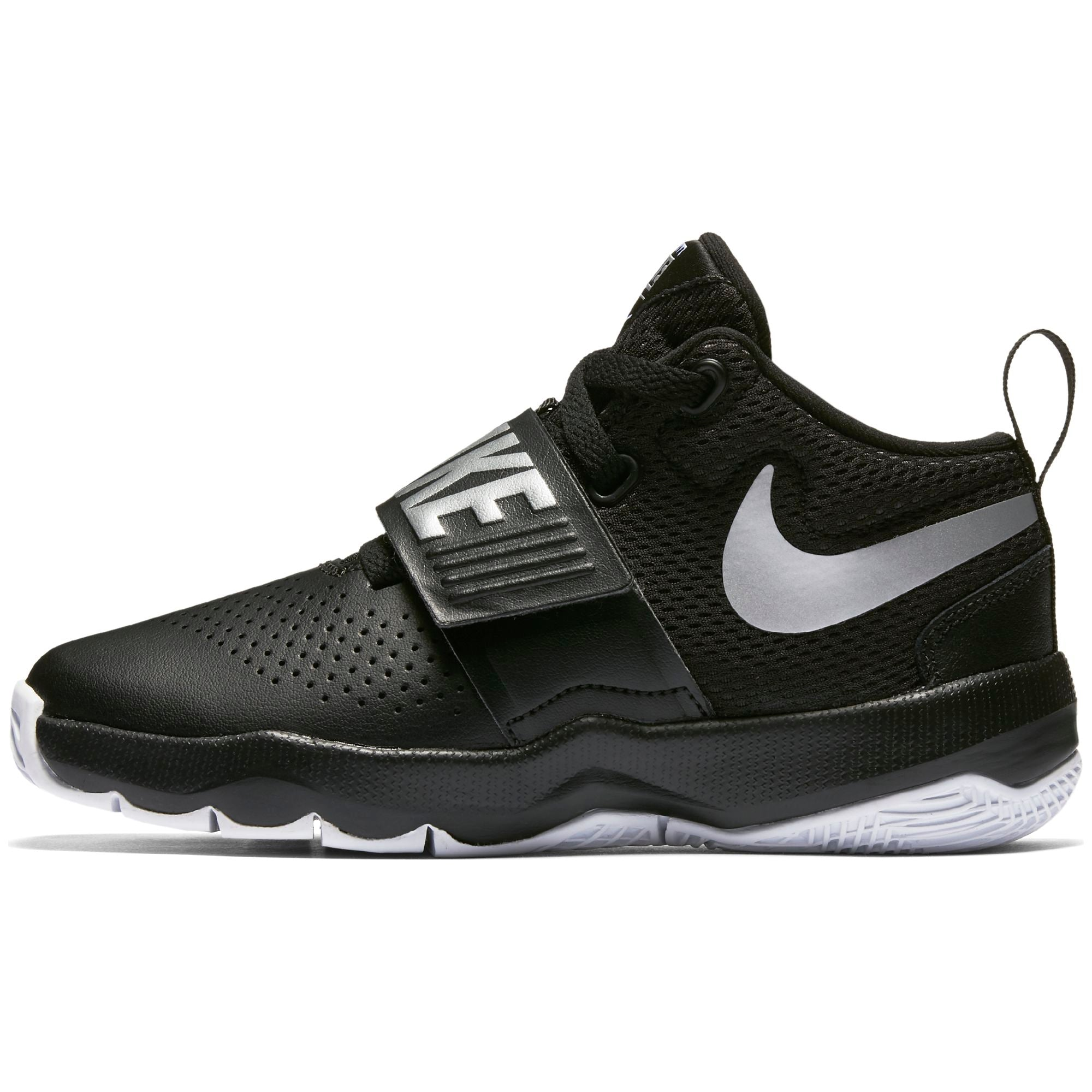 Nike Kids Team Hustle D 8 Pre-School Basketball Boot/Shoe - NK-881942-001