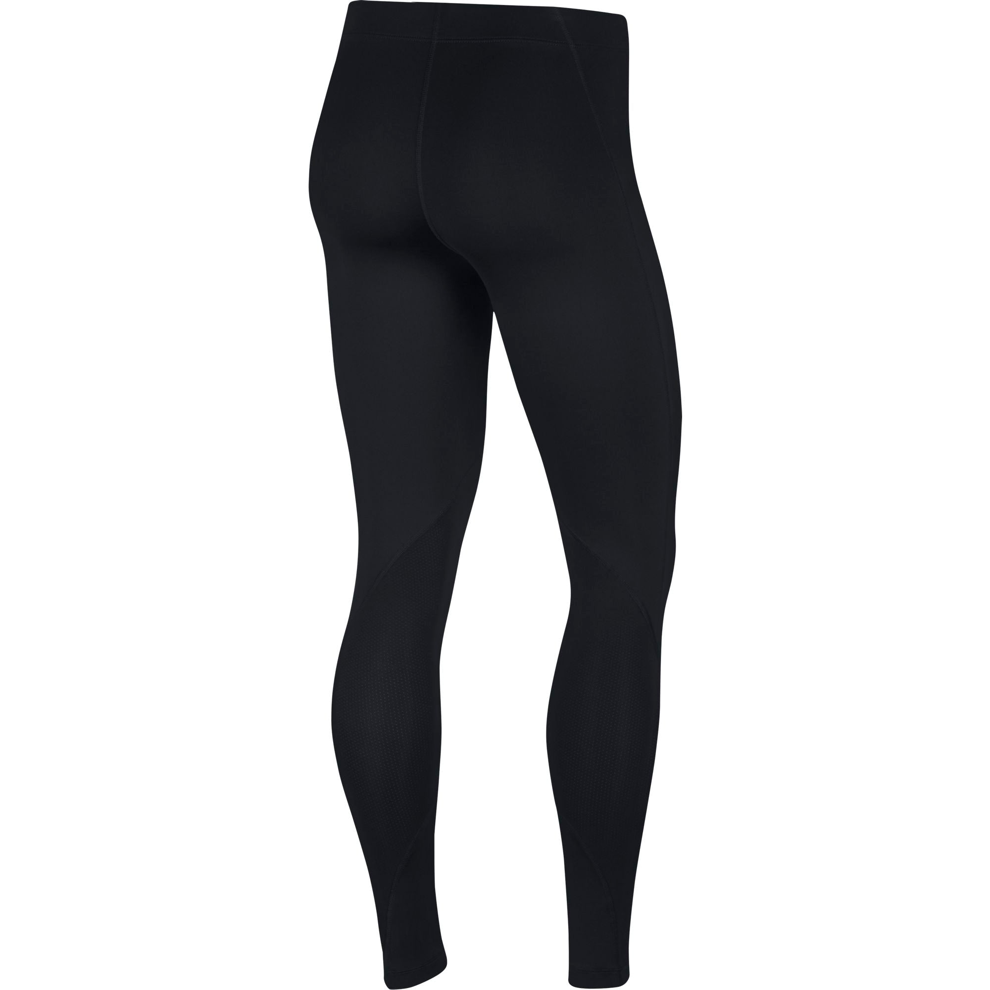 Nike Womens Pro Base Layer Tights - Black/White