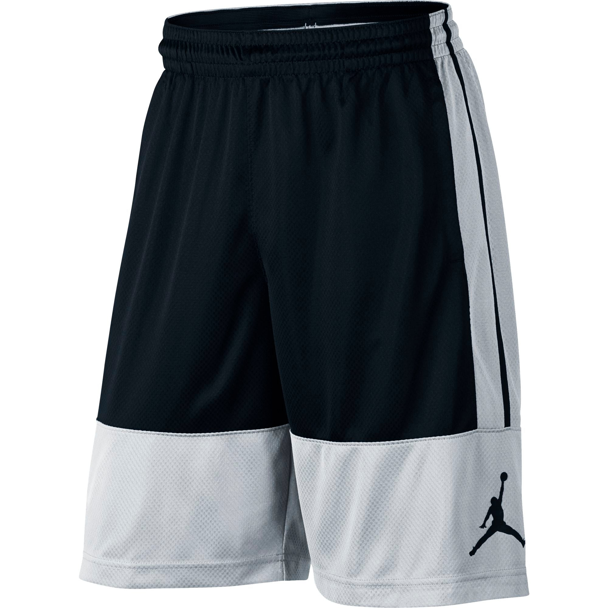 Nike Jordan Basketball Rise Solid Shorts - NK-889606-015