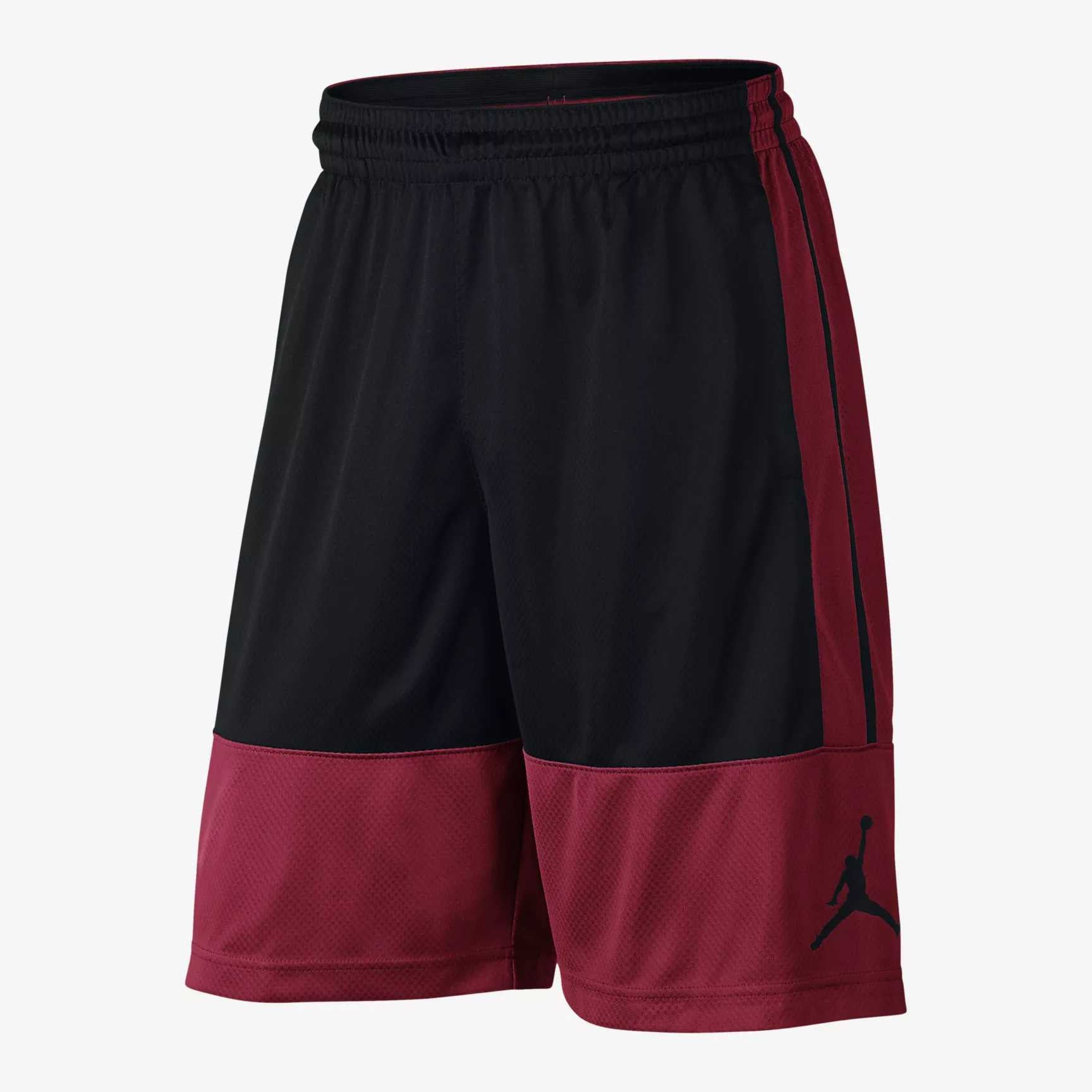 Nike Jordan Basketball Rise Solid Shorts NK-889606-688