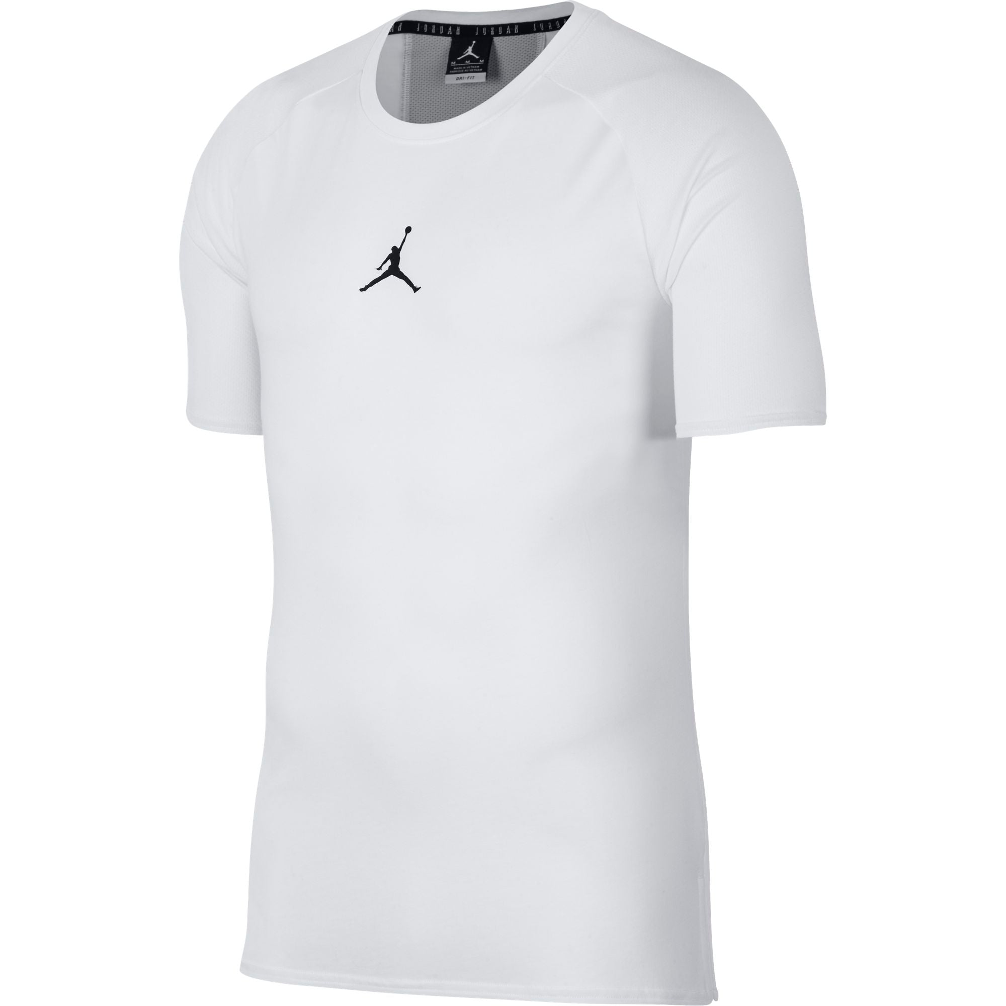 Nike Jordan Dry 23 Alpha Short-Sleeve Training Top - NK-889713-101