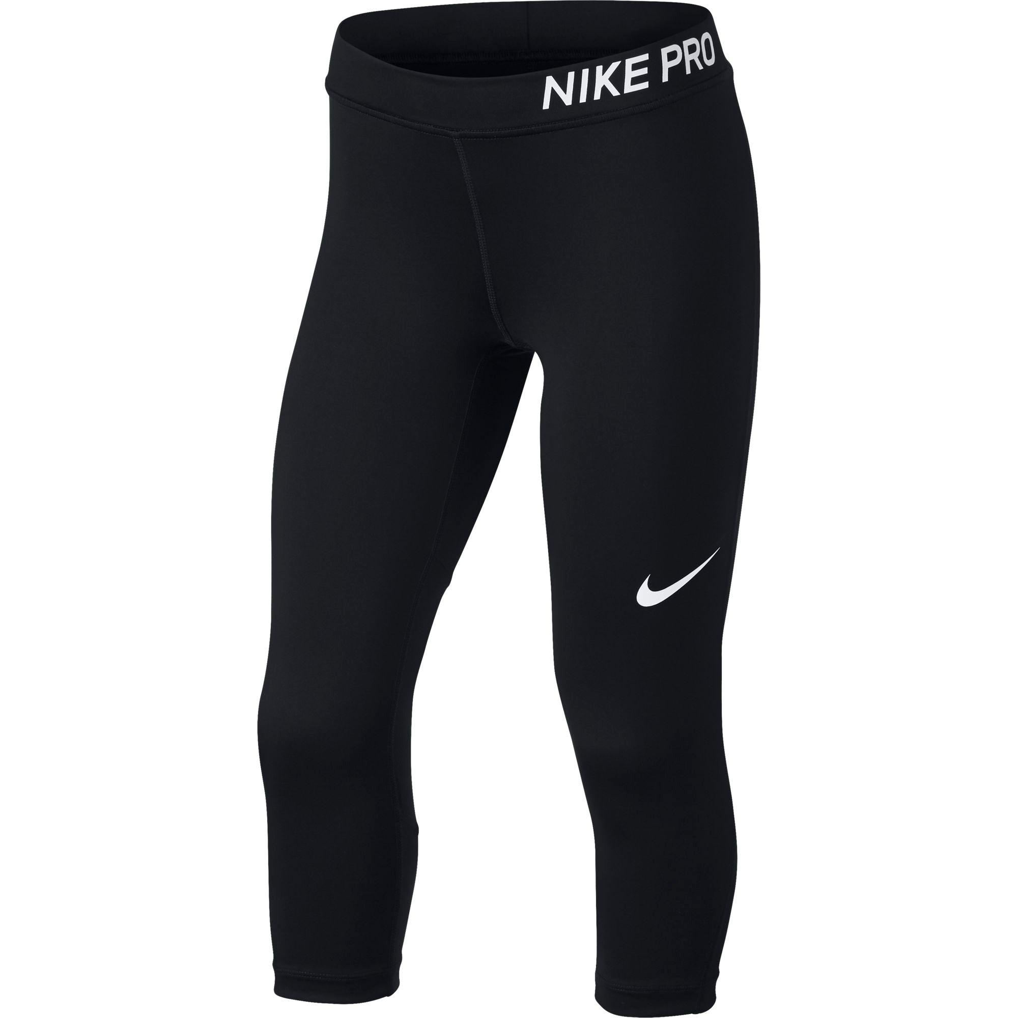 Nike Kids Training Pro Capris - NK-890219-010