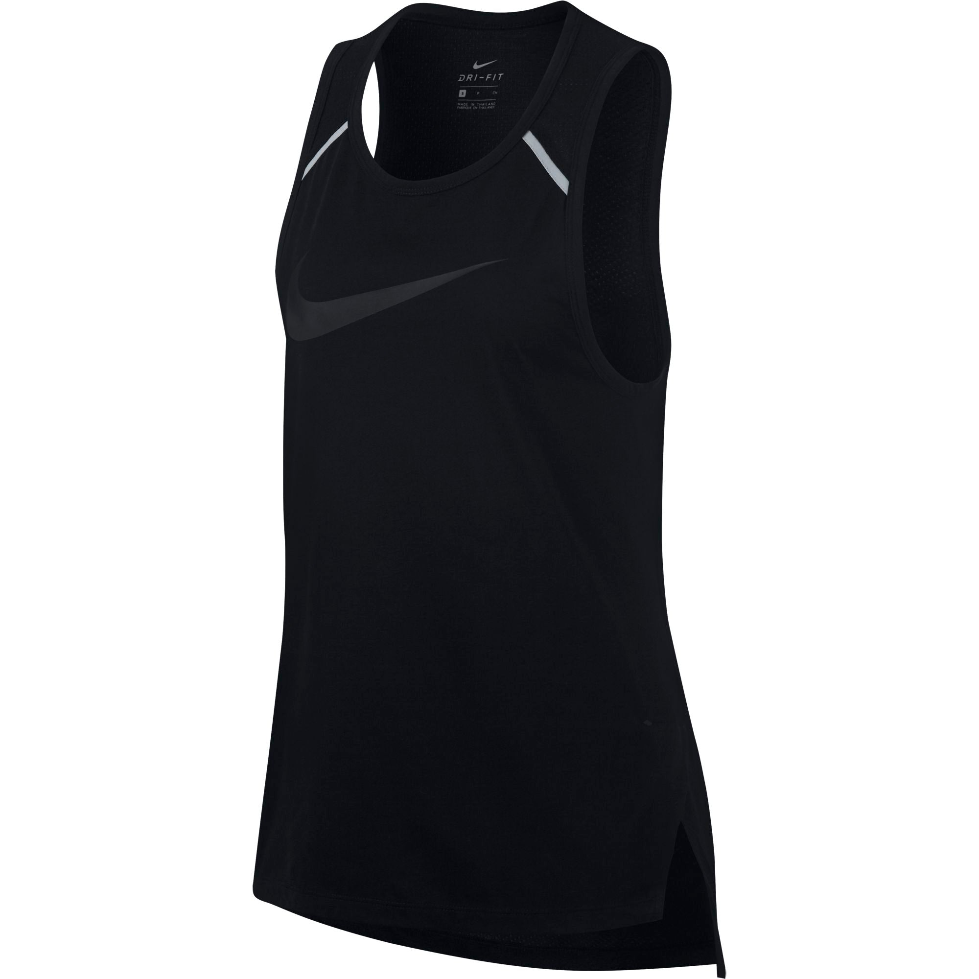 Nike Womens Basketball Breathe Elite Top - NK-890513-010