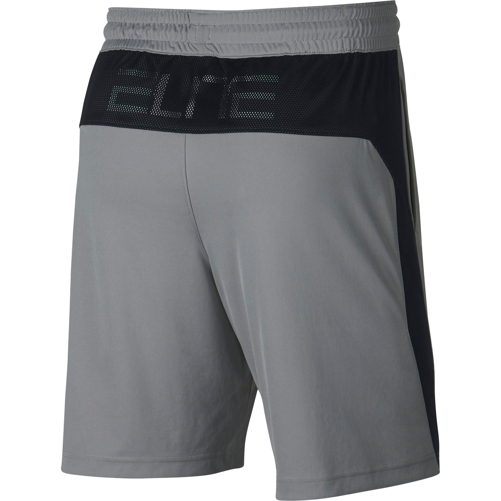 Nike Basketball Dry Shorts - Atmosphere Grey/Gunsmoke/Black