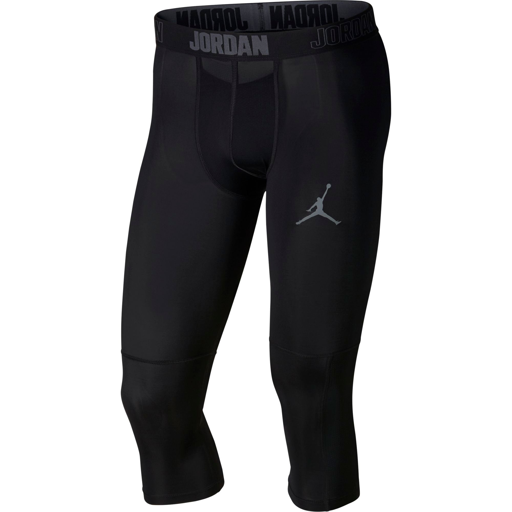 Nike Jordan Dry 23 Alpha 3/4 Training Tights - NK-892246-010