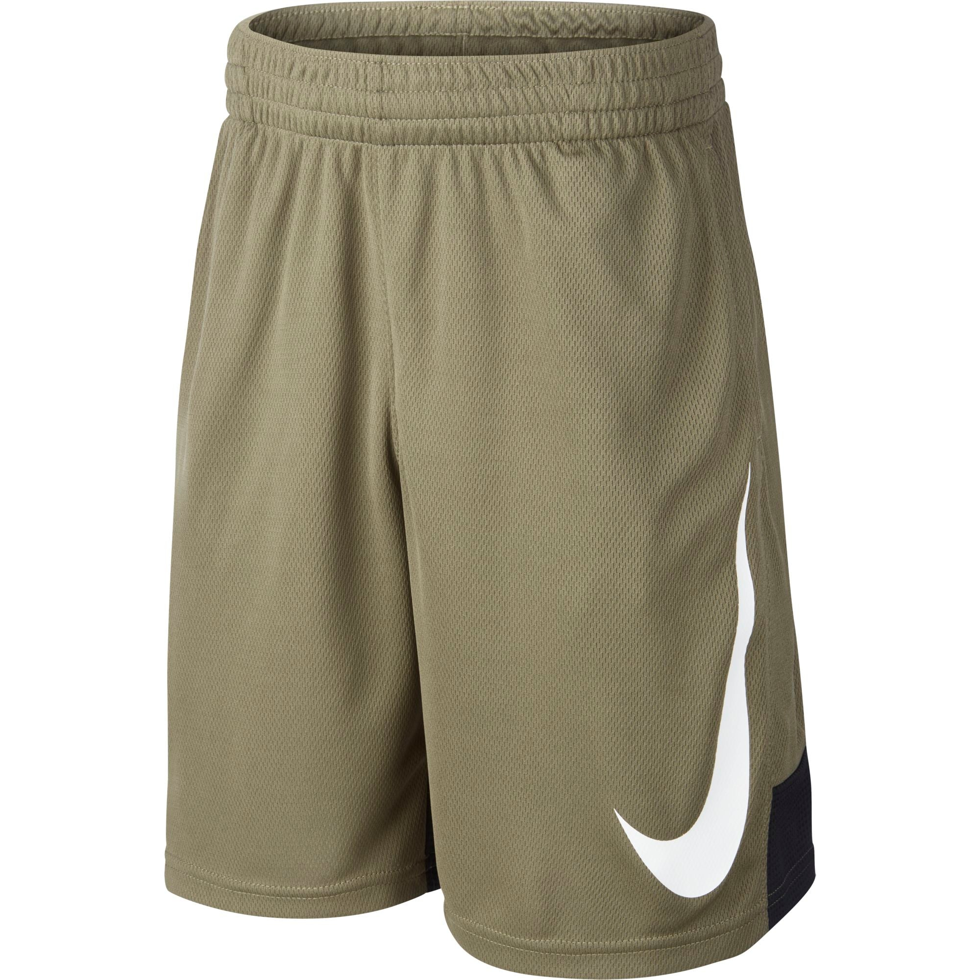 Nike Kids Dry Fit Basketball Shorts - NK-892362-222