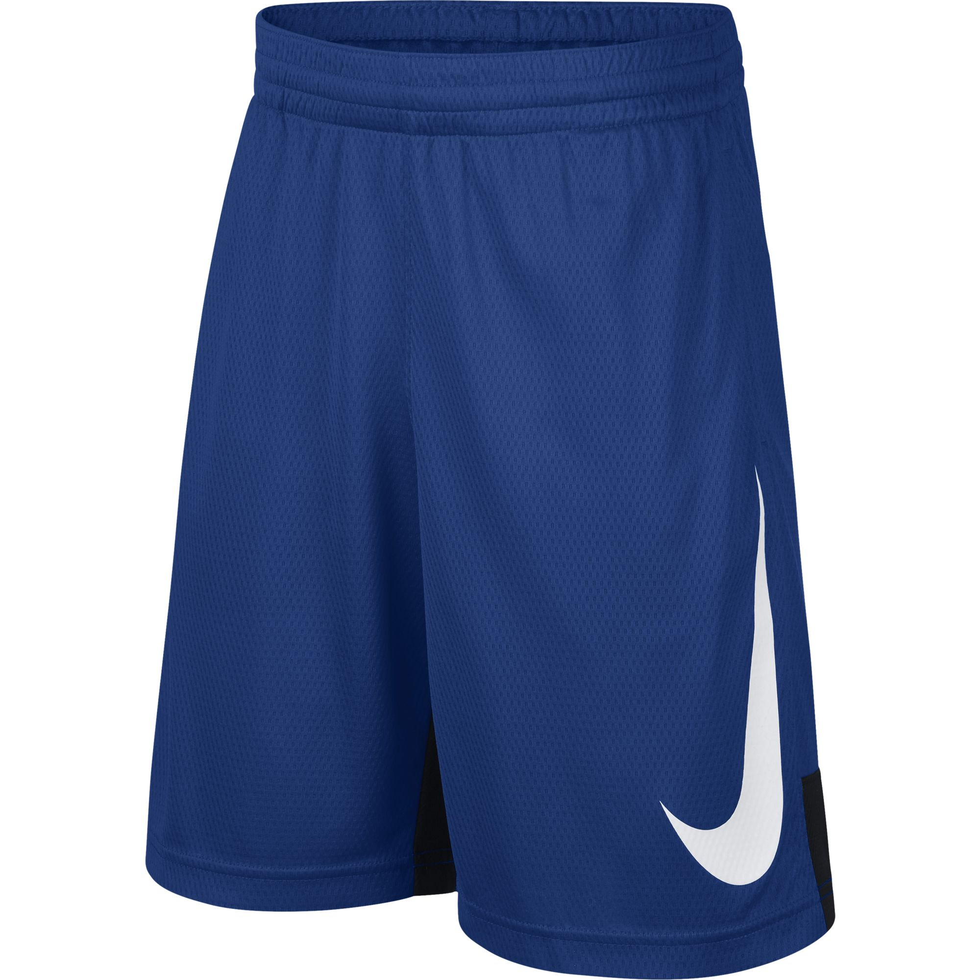 Nike Kids Dry Fit Basketball Shorts - NK-892362-438