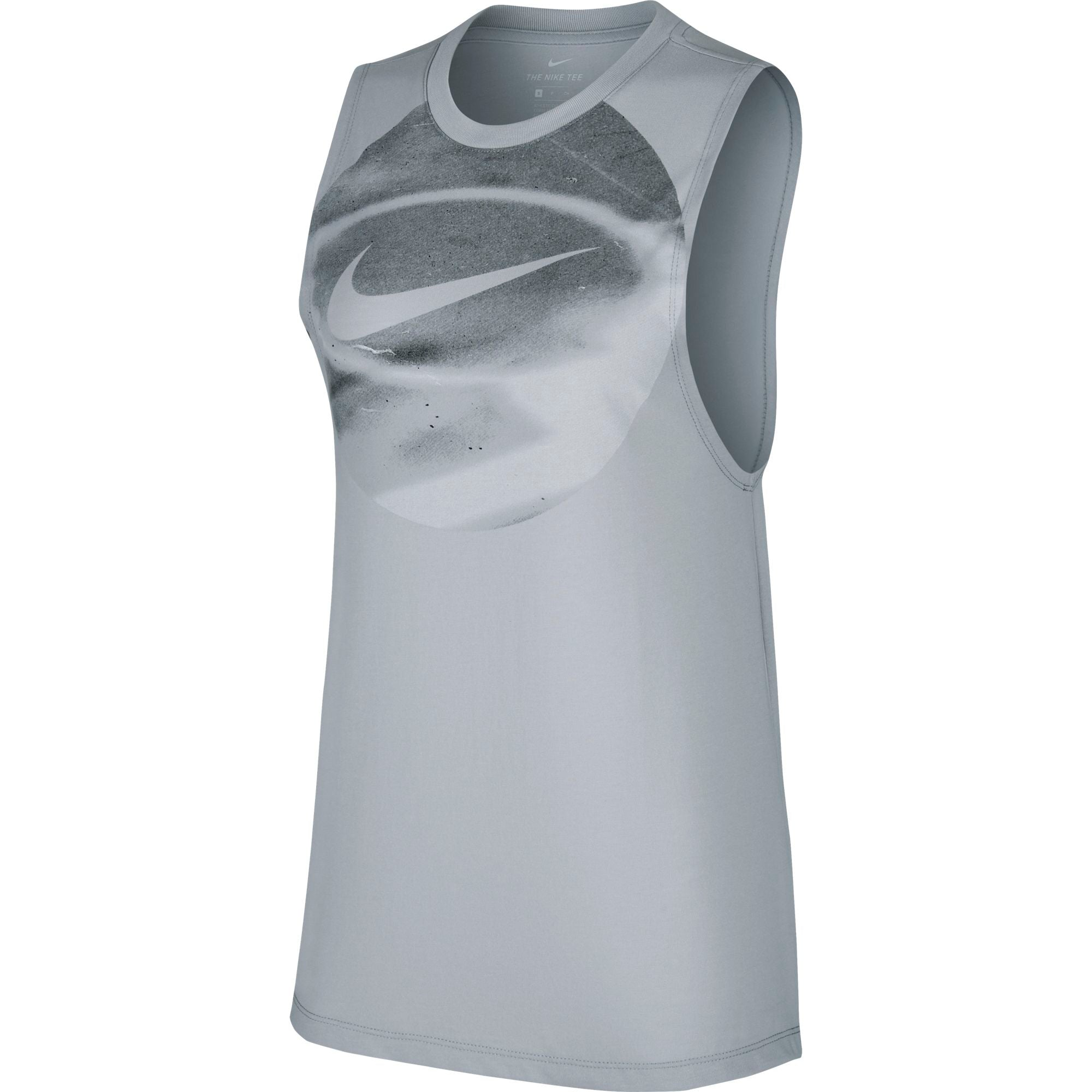 Nike Womens Basketball Dry Tank - NK-893394-012