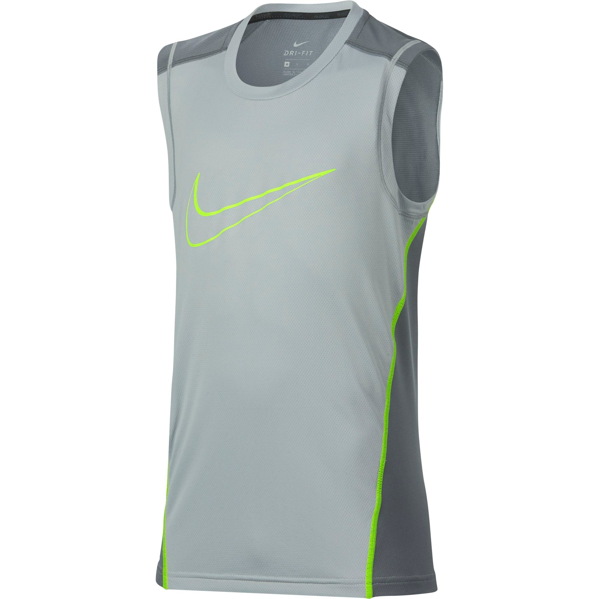 Nike Kids Training Dry Sleeveless Top - NK-895452-012