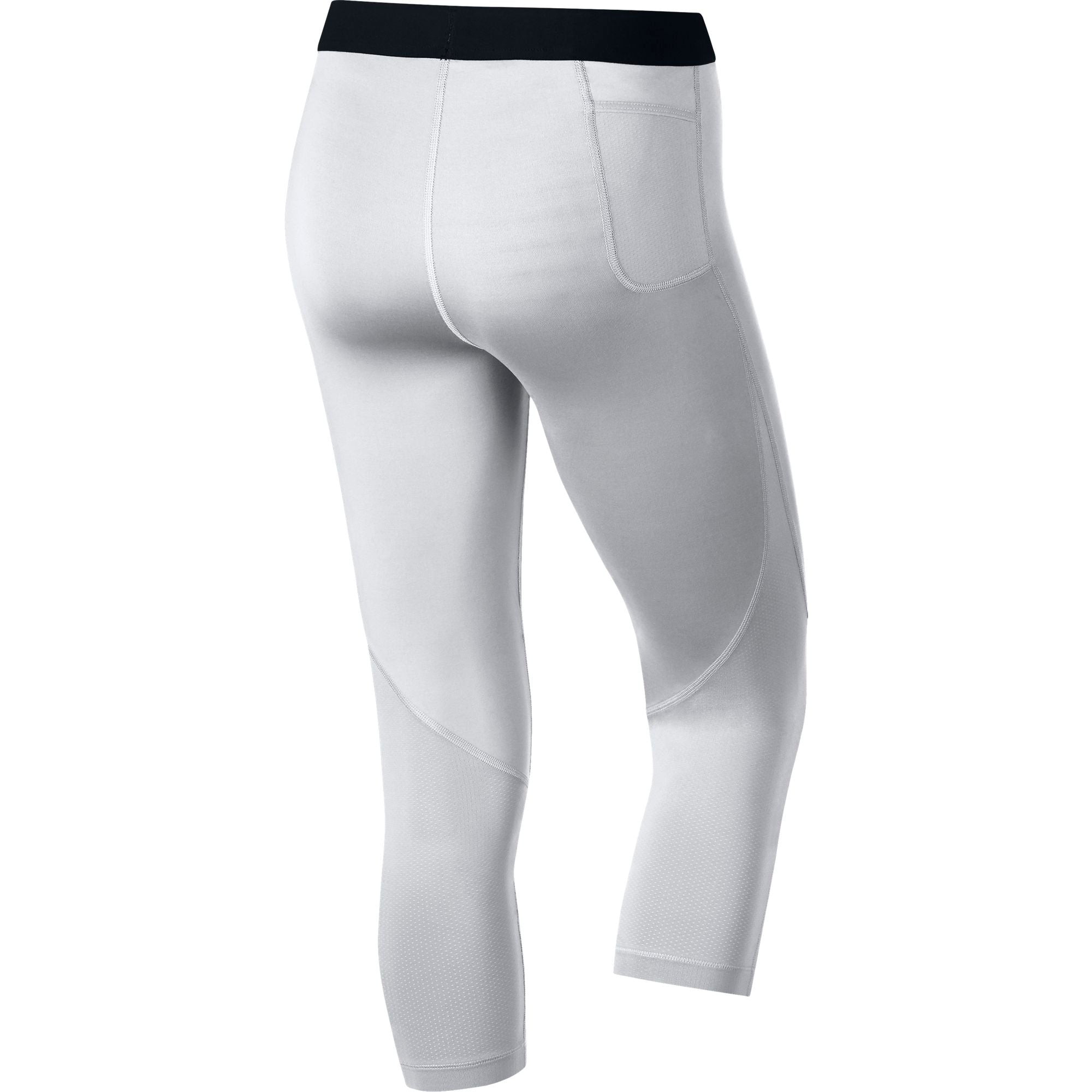 Nike Womens Basketball Pro Tights - White/Black